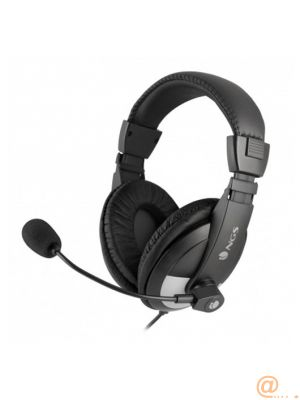NGS HEADSET STEREO MSX9 PRO