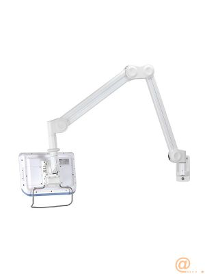 Medical Wall Mount 10-27'' GasSpringCREAM