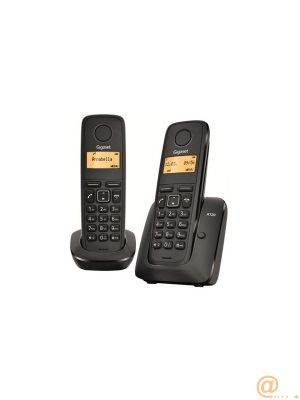 DECT GIGASET A120 DUO    WRLS