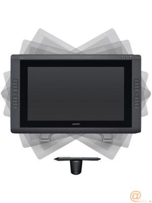 Wacom - DTK-2200 - Cintiq 22HD Creative Pen Display - Monitor interactivo y creativo