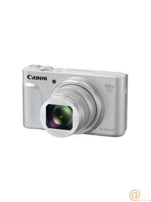PowerShot SX730 HS Silver Full HD BT