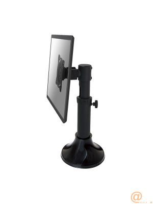 Newstar Flatscreen Desk Mount 10-30 bk