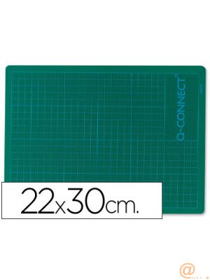 PLANCHA PARA CORTE Q-CONNECT -TAMAÑO 220X300 MM A-4