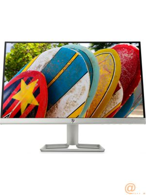 MONITOR HP 22FW 21,5´´ IPS 1920x1080 5MS VGA HDMI ULTRASLIM PLATA