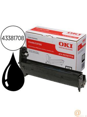 OKI OPC C5600/5700 NEGRO