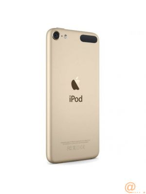 REPRODUCTORES MP3/MP4 APPLE IPOD TOUCH 32GB ORO