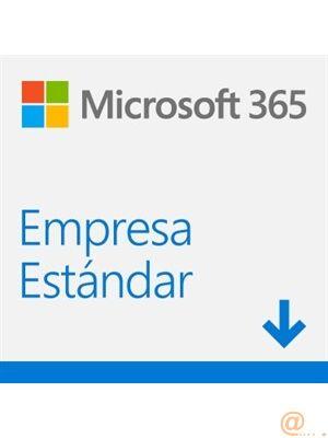 Microsoft 365 BUSINESS STANDARD-ESD (descarga inmediata) Todos los idiomas.. Suscripción 1 AÑO.