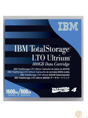 IBM CART.ULTRIUM LTO LIMPIEZA