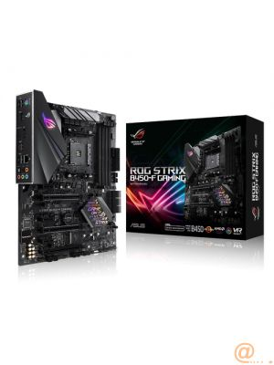 ASUS MB ROG STRIX B450-F GAMING