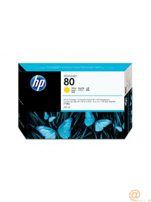 INK CARTRIDGE NO 80    SUPL