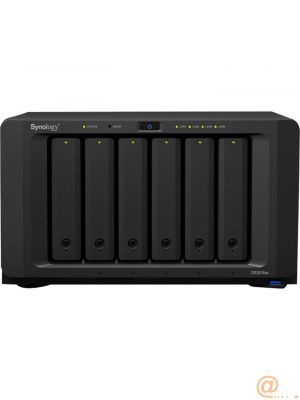 Synology Diskstation DS3618xs wo HDDs