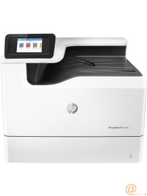 HP Pagewide Pro 750dw/35ppm
