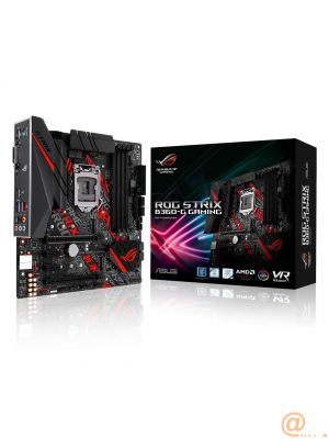 PLACA BASE 1151 CF ASUS ROG STRIX B360-G GAMING MATX-4XDDR
