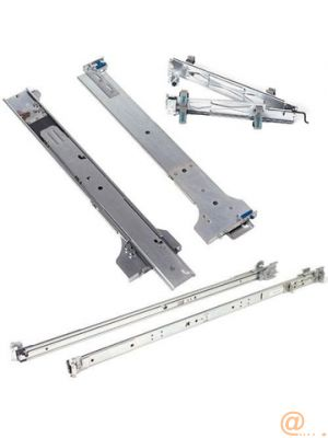 Dell ReadyRails 1U Static Rails f 2/4-Po