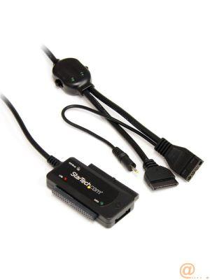 ADAPTADOR COMBO SATA IDE A USB CABL