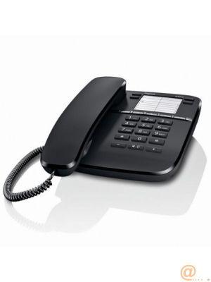 TELEFONO EUROSET DA410 NEGRO