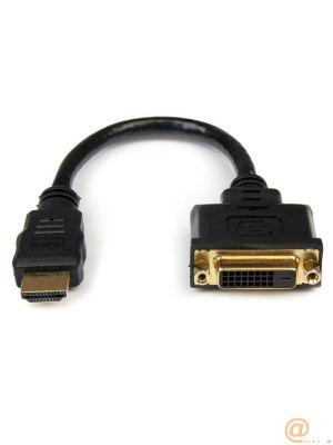 ADAPTADOR DE VIDEO HDMI MACHO  CABL