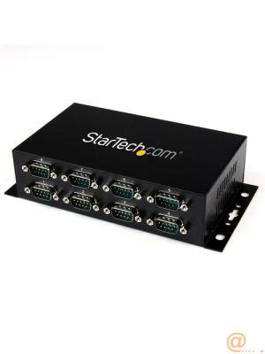 CONCENTRADOR USB A SERIE RS232 EXT