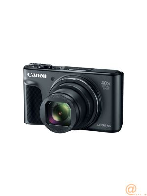PowerShot SX730 HS Black Full HD BT