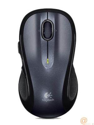 Wireless Mouse M510 - BLACK - EMEA