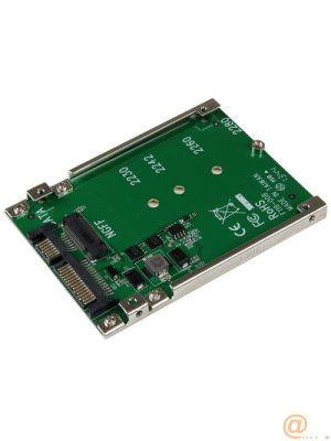 ADAPTADOR CONVERSOR SSD M.2  ACCS
