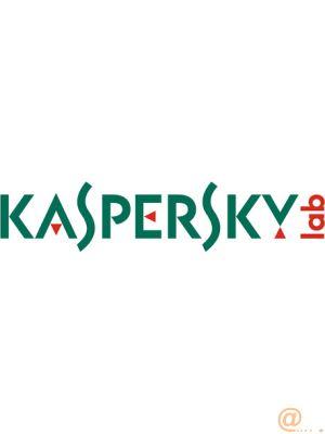 KASPERSKY Anti Virus 3 User 1 año Renovación LICENCIA ESD