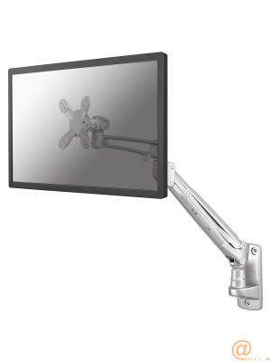 Wall Mount 10-30'' Full Motion Gas SILVER