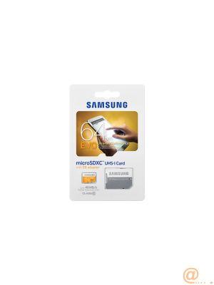 Micro SD Card EVO 64GB w/Adapter