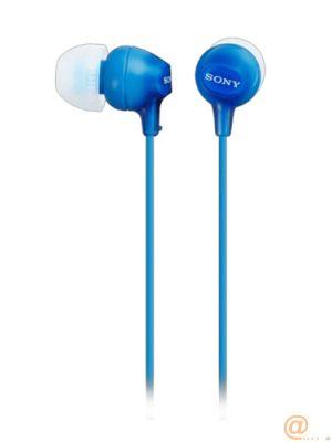 Sony Headphones IE - Blue