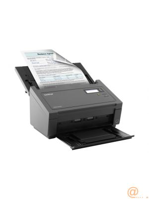 PDS-6000 DOCUMENT SCANNER  PERP