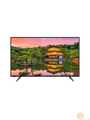 TV HITACHI 50HK5600 50'' UHD 4K SMART WIFI NEGRO MODO HOTEL NETFLIX YOUTUBE
