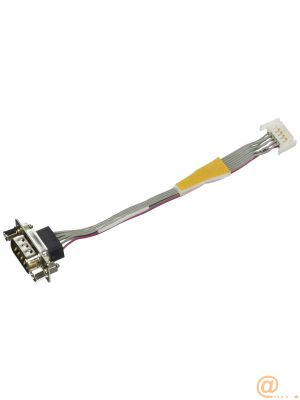 DL380 GEN9 REAR SERIAL CABLE CABL