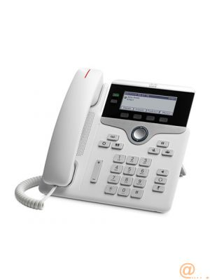 UC PHONE 7821 WHITE    PERP