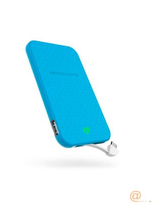 Energy Sistem Extra Battery 2500 Blue 2500mHA