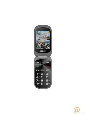 MOVIL SMARTPHONE MAXCOM COMFORT MM825 NEGRO