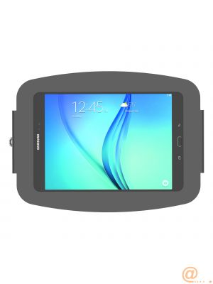 Galaxy Tab A 10.1'' Sec Spce Enclosure Bk