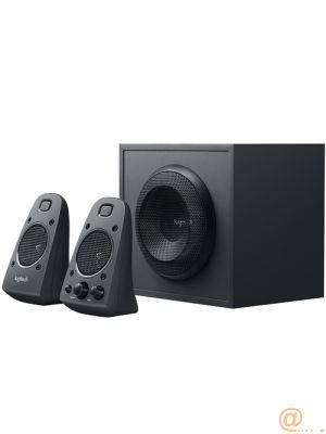 Z625 POWERFUL THX SOUND    SPKR
