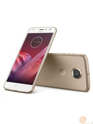 Moto Z2 Play 64GB DS Gold