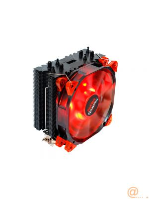 Mars Gaming Ventilador Multisocket MCPU3+
