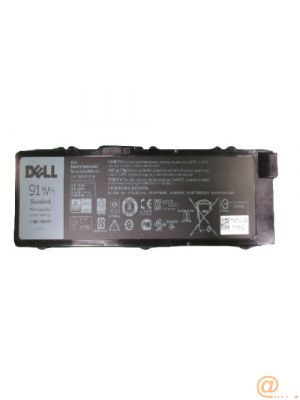 Dell Dell 91 WHr 6-Cell Battery