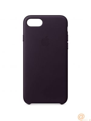 IPHONE 8/7 LEATHER CASE    ACCS