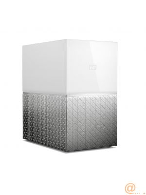 WD NAS My Cloud Home Duo 16TB EMEA