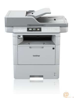 MFCL6800DW MFP FAX 46PPM ADF MFP
