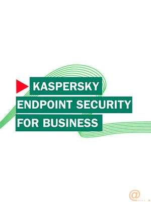 Kaspersky Endpoint Security for Business - Advanced para minimo 20-24 usuarios de 1 año