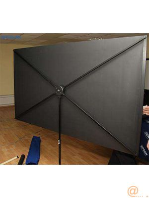 80IN PORTABLE SCREEN X-TYPE  PERP