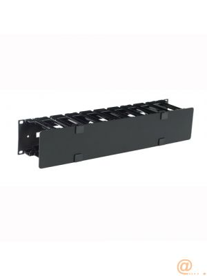 HORIZONTAL CABLE MANAGER   CABL
