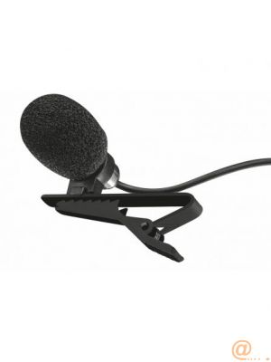LAVA USB CLIP-ON MICROPHONE  ACCS