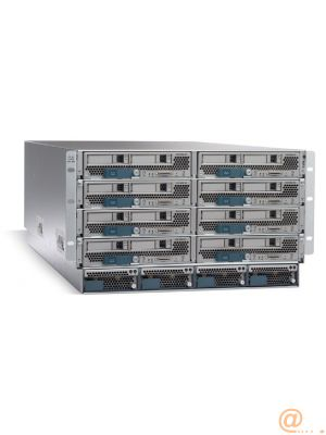 UCS 5108 BLADE SERVER AC2  SYST