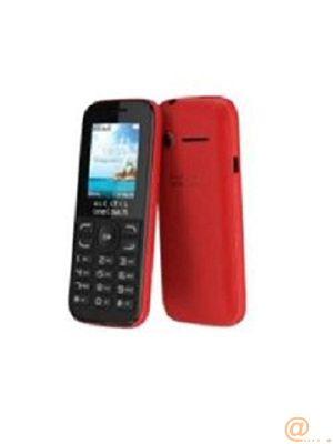 ALCATEL 10-52G DEEP RED    GSM