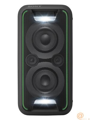 Compact Extra Bass Speaker